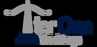 Tier One Rankings Logo